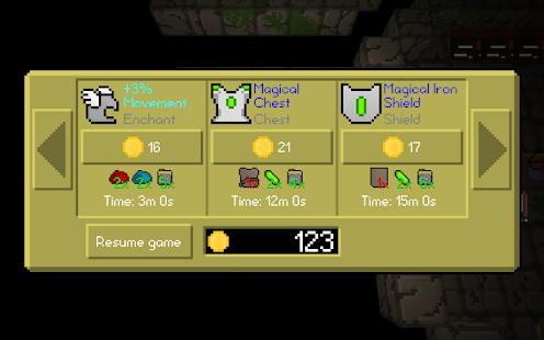 Dungeon Madness- screenshot thumbnail