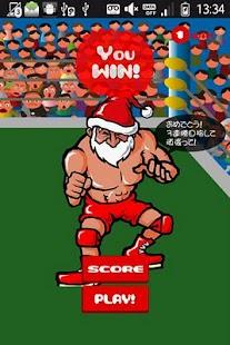 1-2-3! Santa- screenshot thumbnail