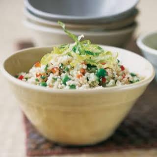 Couscous Salad Lettuce Recipes.