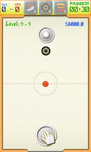 Air Hockey Challenge - screenshot thumbnail