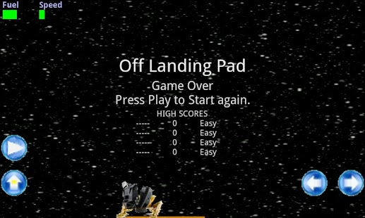 Apollo Craft Lander - screenshot thumbnail