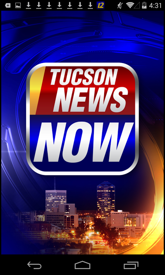 TucsonNewsNow - screenshot