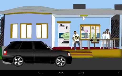 【免費漫畫App】Yaadi-APP點子