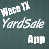 Waco Yard Sale Items Online