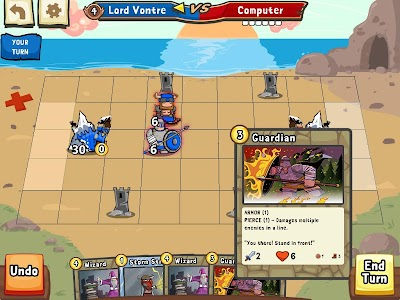 Cards and Castles v1.4.26