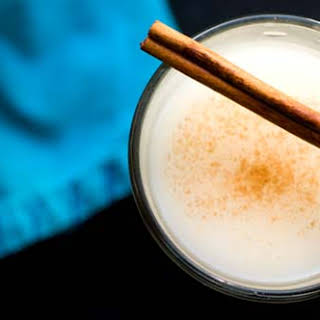 Horchata (Adapted from Rick Bayless).