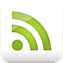 Droid Google Reader logo