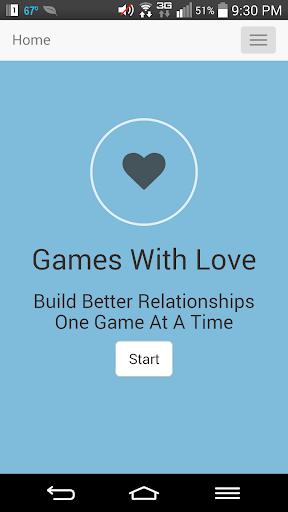 Games With Love