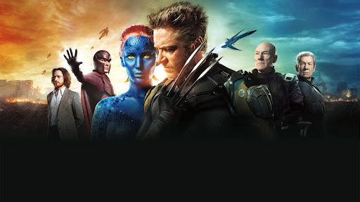 Watch it early: X-Men Days of Future Past