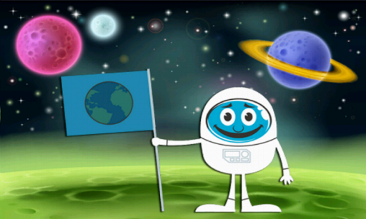 【免費街機App】太空飛人-APP點子