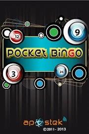 Pocket Bingo Free Screenshot 7