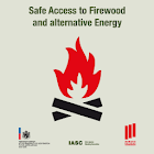 SAFE access to firewood icon
