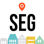 Segovia city guide(maps)