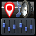 Locale Volume Toggle(P Plug-in logo
