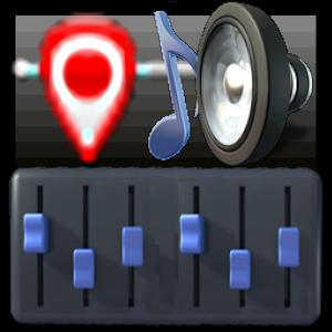Locale Volume Toggle(P Plug-in LOGO-APP點子
