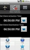 Screenshot of Auto Switcher