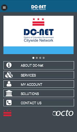 DC-Net Services