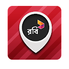 Robi Store Locator icon