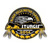 Sturgis® Motorcycle Rally™2014