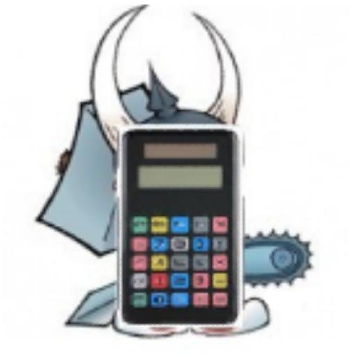 Munchkin калькулятор LOGO-APP點子