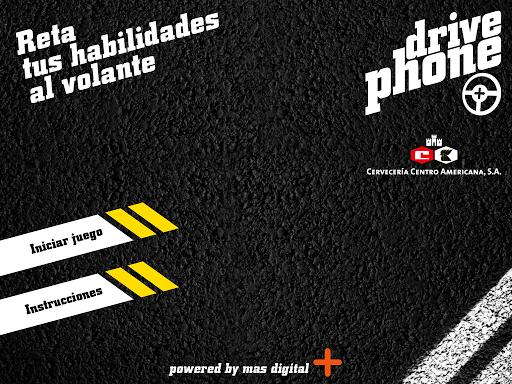 【免費休閒App】Drive Phone-APP點子