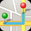 GPS Navigation & Maps +offline v3.0 APK
