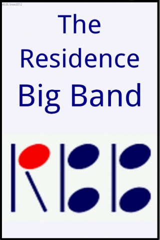 Residence Bigband App