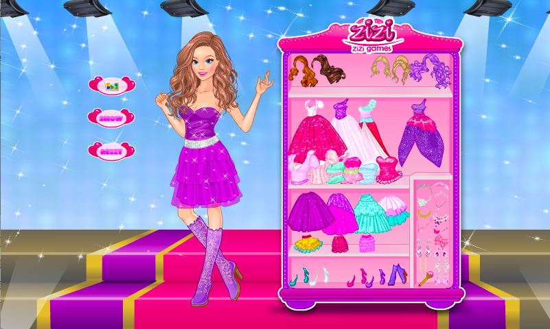 Popstar Princess Dress Up - Android Apps on Google Play