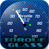 Torque Theme Glass OBD 2