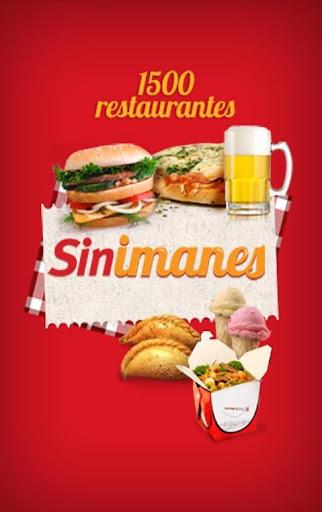 Delivery de Comida Sinimanes