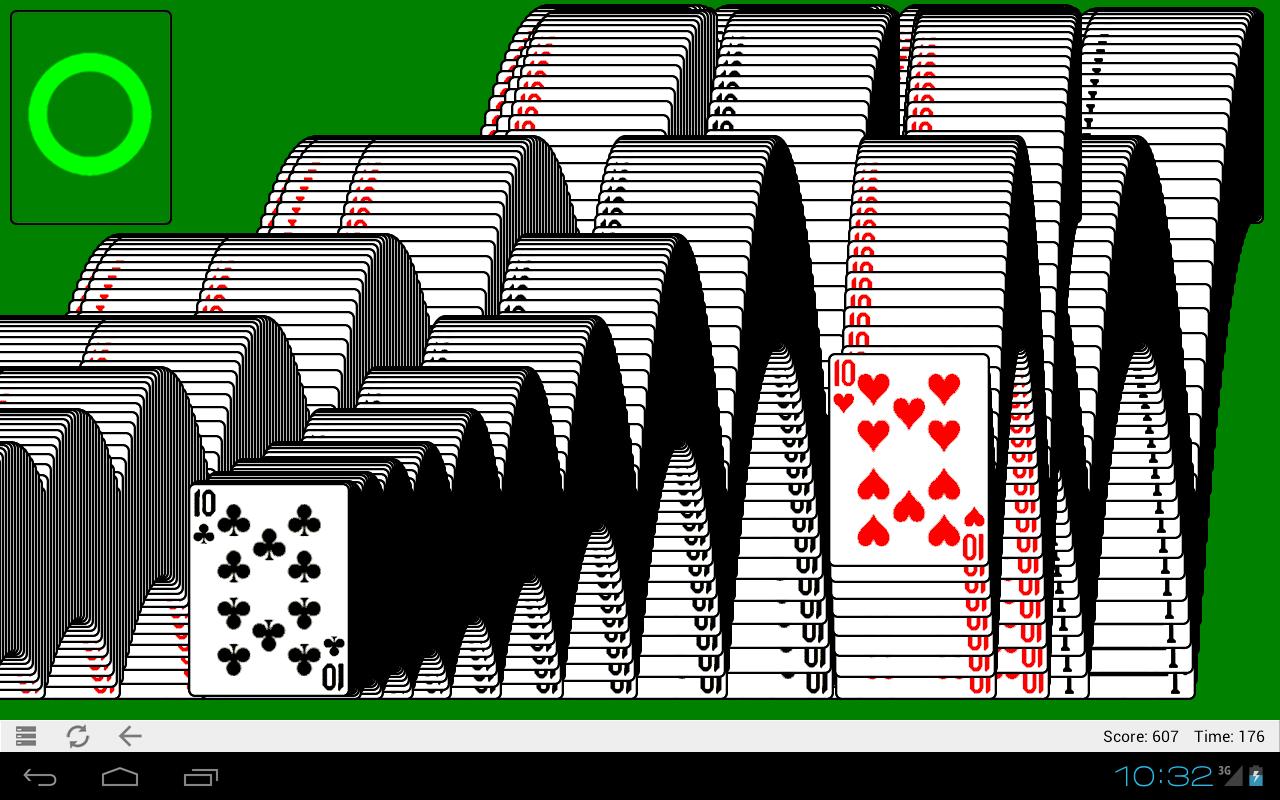 kartenspiele gratis download solitaire