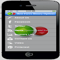 Forex Binary Options Brokers icon