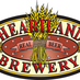 Logo of Heartland Old Red Nose Ale
