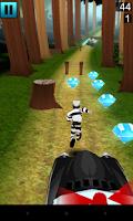 Screenshot of Prison Break Run - Jail Escape