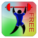 My Gym Personal Trainer Free icon