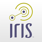 Iris from Lowe's icon