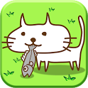 こねこっち|ゆるゆるネコ育成! icon