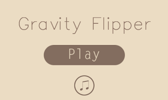 Screenshot of Gravity Flipper