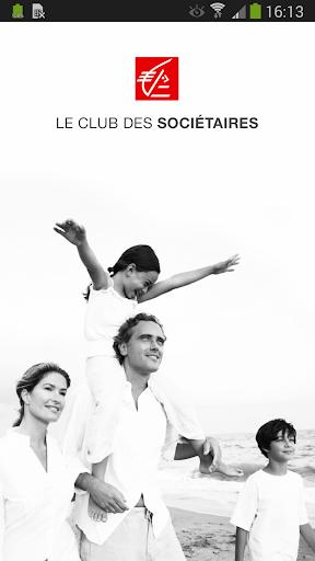 Club des sociétaires
