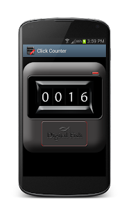 Click Counter Free - screenshot thumbnail