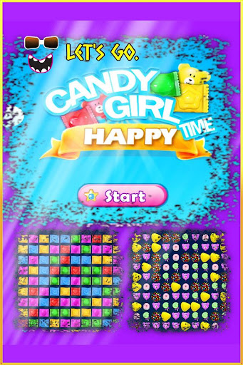 Pop Jelly Candy Star HD