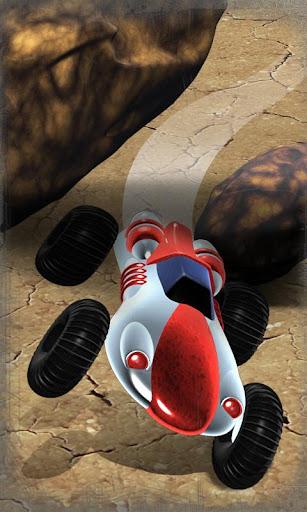 Furious Buggy Race PRO