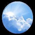 Meteo - meteo.pl reader icon