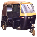 Mumbai Auto tariff card icon