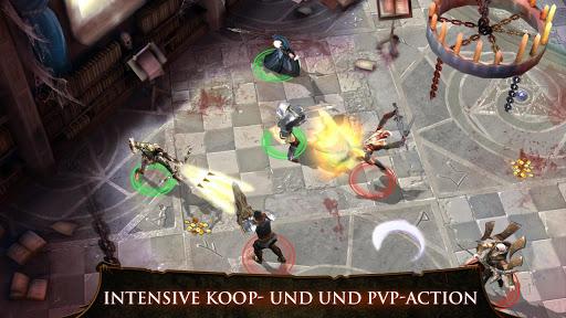 optimale Leistung empfehlen wir, vor dem Spielen von Dungeon Hunter 4 ...