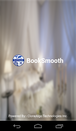 BookSmooth