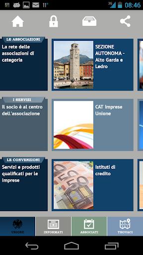 玩通訊App|Confcommercio Trentino免費|APP試玩