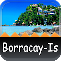 Boracay Offline Travel Guide icon