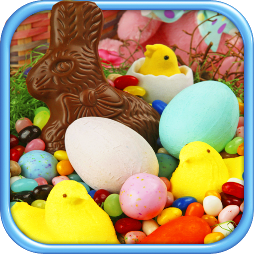 Bunny Easter Basket Maker FREE