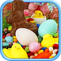 Bunny Easter Basket Maker FREE icon